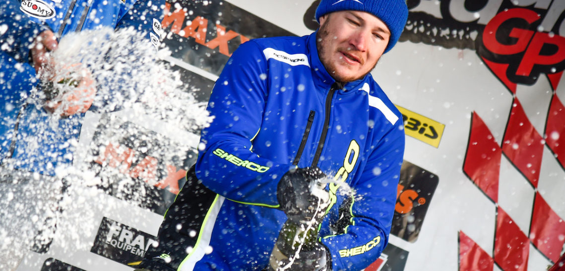 Campionato Mondiale Finlandia 17-18 Marzo 2018